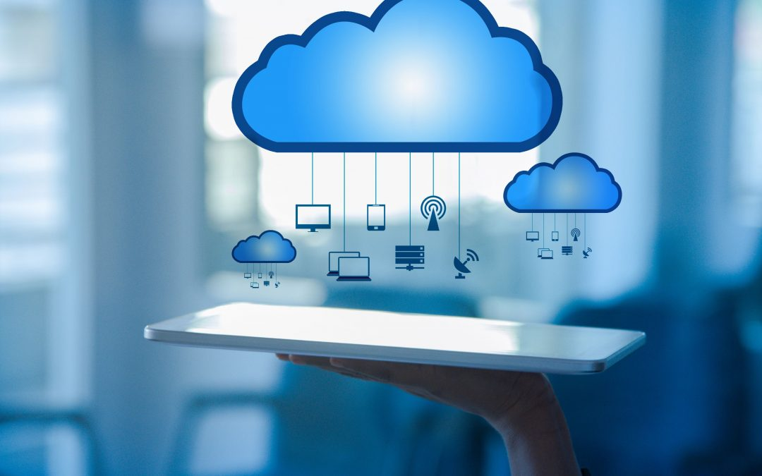 What is a Cloud Solution?